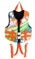 Child Neoprene Life Vest - RAVE Sports