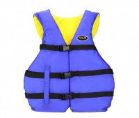 Youth Life Vest - RAVE Sports