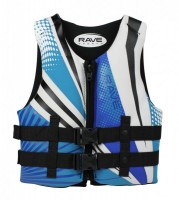 Youth Neoprene Life Vest - RAVE Sports